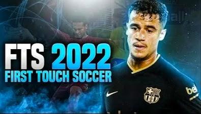 تحميل لعبة FTS 2022 مهكرة