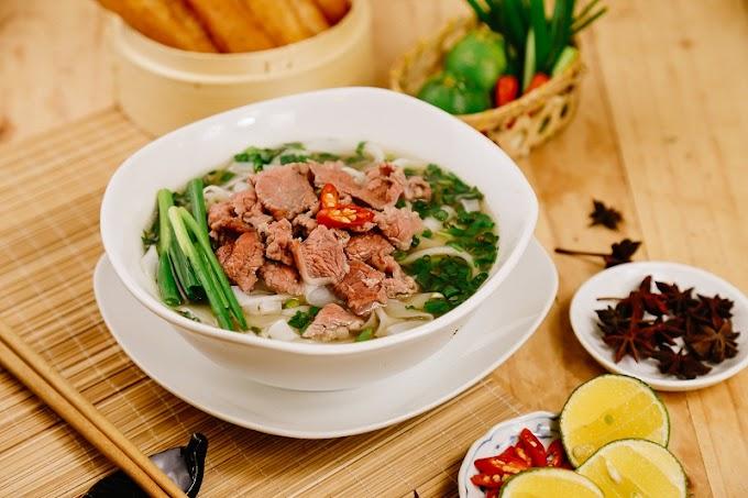 Nét đặc trưng của văn hóa ẩm thực miền Bắc