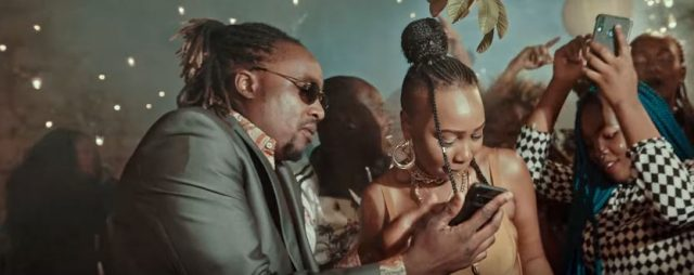Download  Video | Naiboi ft Kristoff - Somaga