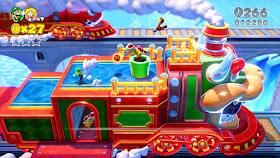 تحميل لعبة mediafire Super Mario 3D World - موقع اعداديتي