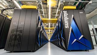 كمبيوتر له القدرة على حل مسألة في ثانية قد تستغرق 6 مليارات سنة