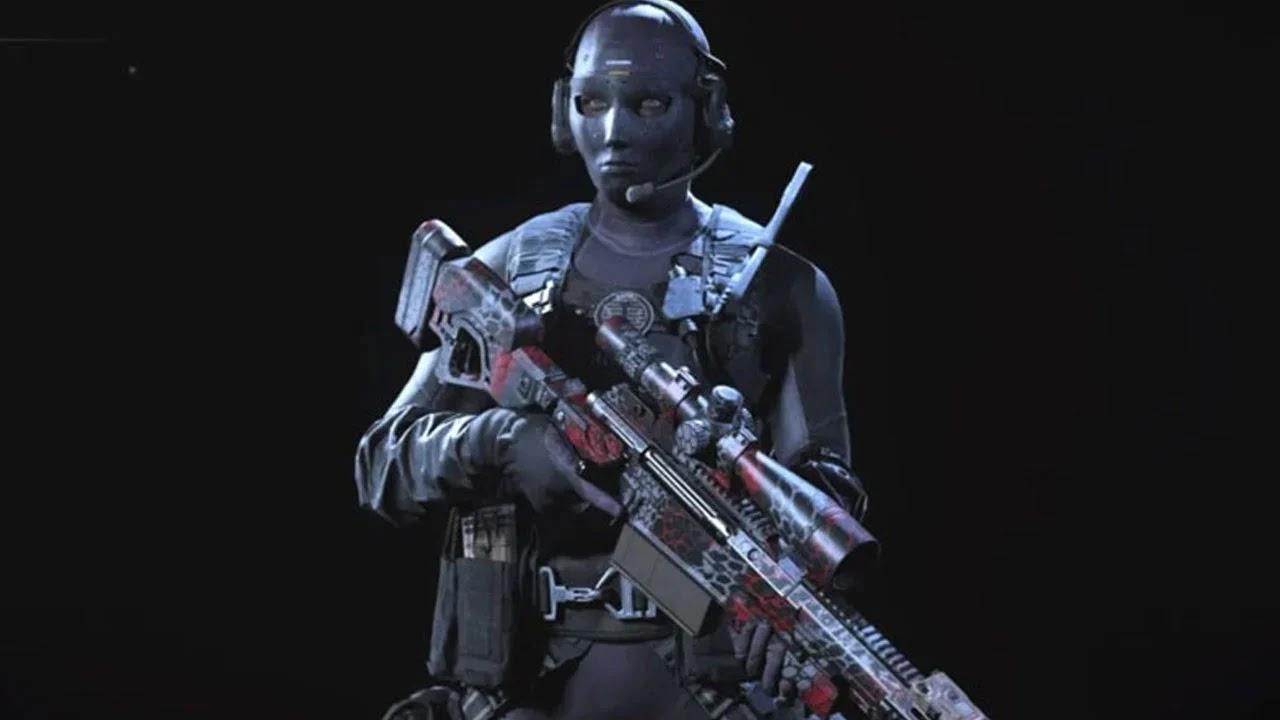 شخصية في لعبة Call of Duty: Warzone  تسبب الجدل... ومطالبة بإزالتها