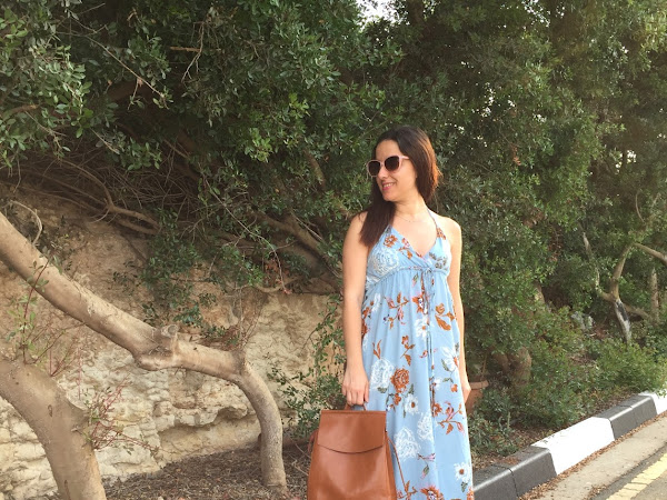 Long weekend - what I wore