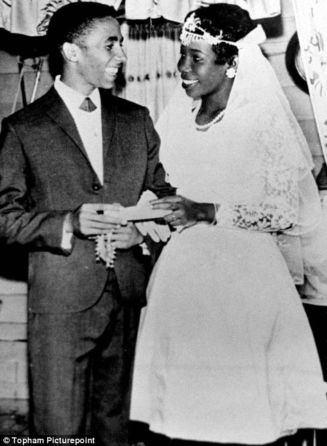 Blast From The Past - Bob and Rita Marley and Their Many ...
