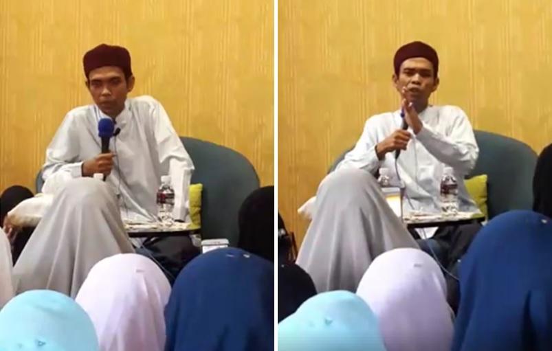 "Pengakuan Jansen Sitindaon (Kristen) tentang Ustadz Abdul Somad: ""The New KH. Zainuddin MZ telah Lahir"""