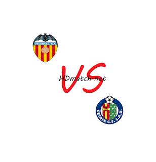 مباراة خيتافي وفالنسيا بث مباشر مشاهدة اون لاين اليوم 8-2-2020 بث مباشر الدوري الاسباني يلا شوت getafe cf vs valencia