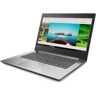 spesifikasi dan harga Lenovo Ideapad 320