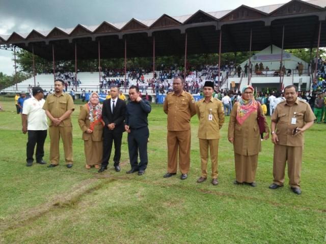 26 Tim Perebutkan Piala Walikota Banda Aceh di LPI 2016