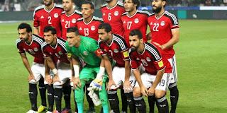 تعرف علي موعد مباراة مصر و بلجيكا الودية