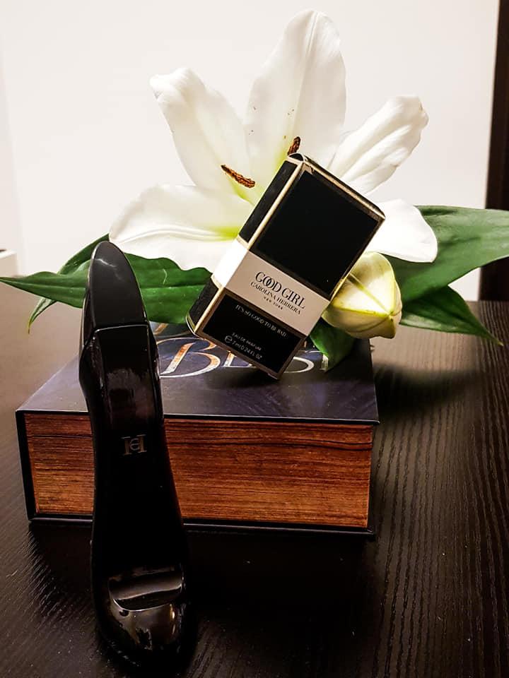 o meu perfume preferido da actualidade, comprado em Notino pt