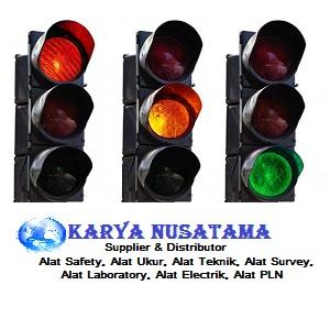 Jual Lampu Trafic 3 Aspek Terlengkap di Jakarta
