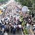 Ribuan Umat Islam Gelar Aksi Bela Palestina di Bandung