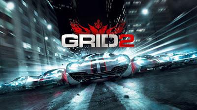 [PC] Hướng dẫn nhận miễn phí tựa game đua xe GRID 2 + DLC trị giá 46.97 USD từ Humble Bundle