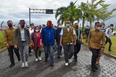 Indonesia Bergegas Pasca Kedatangan Dorna