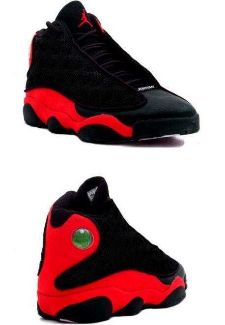 dadbe4f2618f beastie boy dead  Air Jordan 13 Retro  Bred  Sneaker Will Release ...