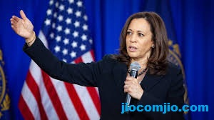 kamala harris history At the point when My Mother Came From India, She Didn't Imagine Kamala Harris