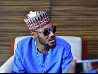 2face Declares His Favourite Song Of The Year 2018… Guess Which