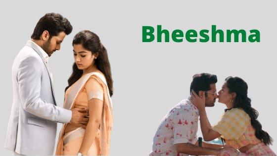 Bheeshma Hindi Dubbed Movie Download FREE 720p Online, Bheeshma Telugu Movie Online,