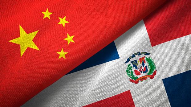 Rechaza embajada china en Dominicana declaraciones de senador EE.UU.