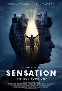 فيلم Sensation 2021 مترجم