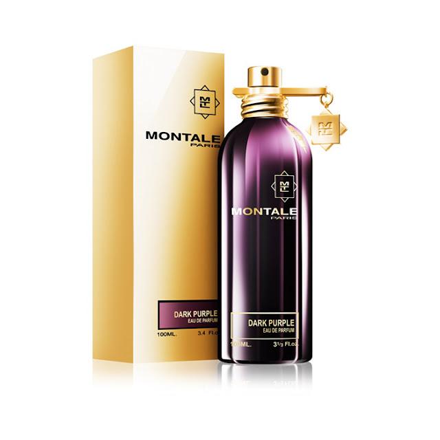 Notino Montale Dark Purple