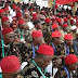 U.S. Envoy Tasks Nigerian Religious Leaders On Nonviolence