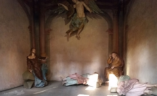 Santuário do Bom Jesus de Matosinhos, Congonhas, Minas Gerais