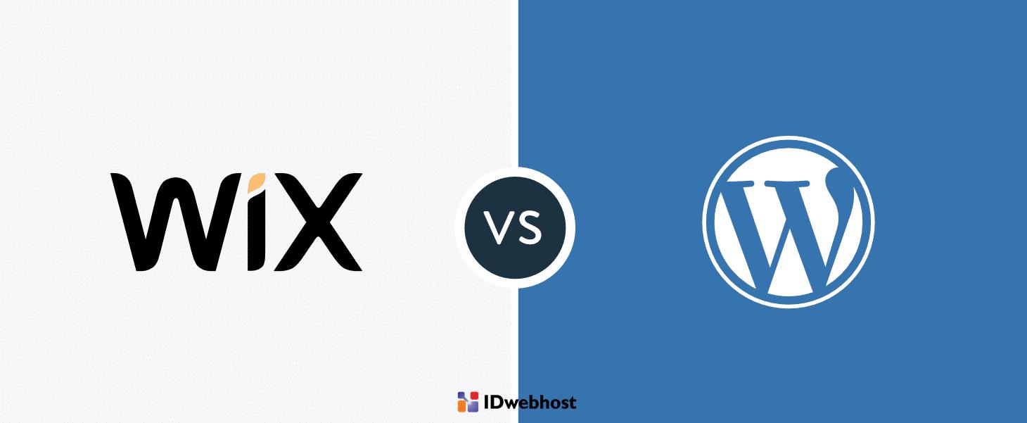 Wix Vs WordPress: Mana yang Cocok Untuk Situs Anda