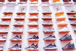 Jangan Sampai Kamu Kena Tipu, Begini Cara Membedakan Sneakers Palsu Dan Asli
