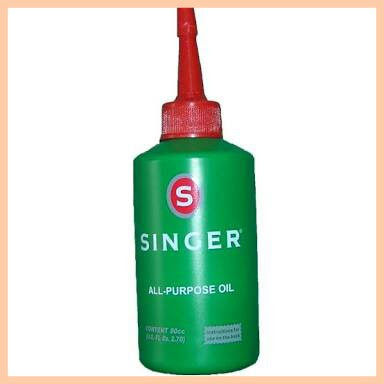 minyak singer