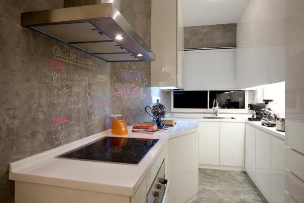 microcemento-microtopping-cucina-rivestimento