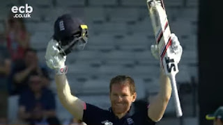 England vs South Africa 1st ODI 2017 Highlights
