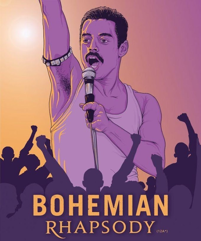 Bohemian Rhapsody: O Legado Queen