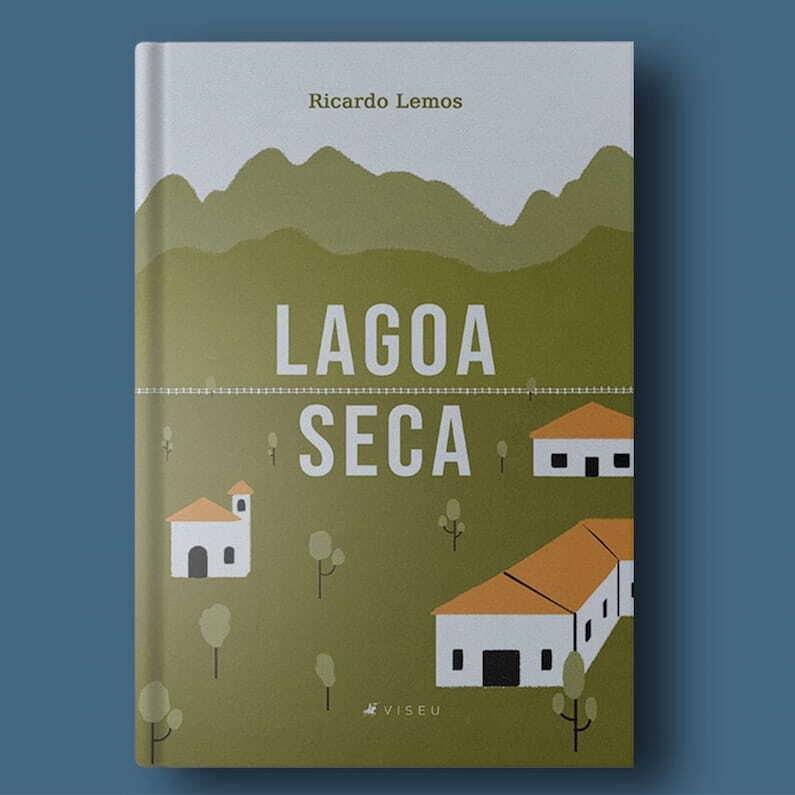 """Raimundo é o principal personagem do livro """"Lagoa Seca"""", um romance que acaba de ser lançado pela Editora Viseu. A narrativa traz um enredo envolvente, que acontece, em boa parte, em cidades do Ceará, como: Cratéus, Canindé, Tauá e Monsenhor Tabosa. Os relatos trazem um misto de ficção com as características locais e situações reais de cada região que o personagem transita."""