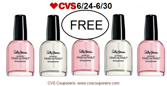 http://www.cvscouponers.com/2018/06/free-sally-hansen-advanced-hard-as.html