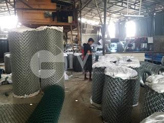 Pabrik Jual Kawat Harmonika
