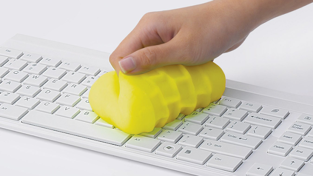 How To Clean A Keyboard