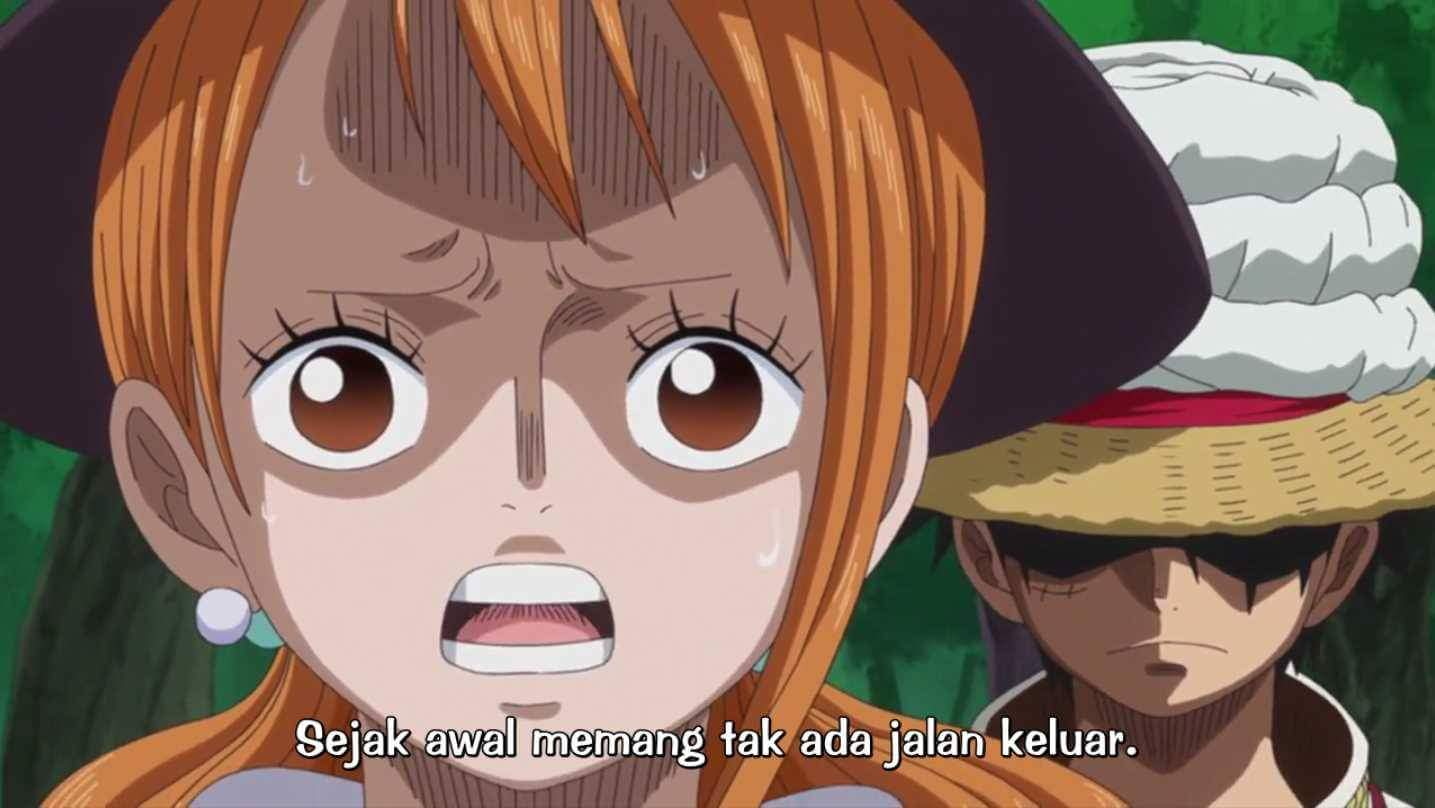 Download One Piece Episode 792 Subtitle Indonesia