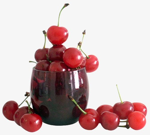 أهمية الكرز The importance of cherries