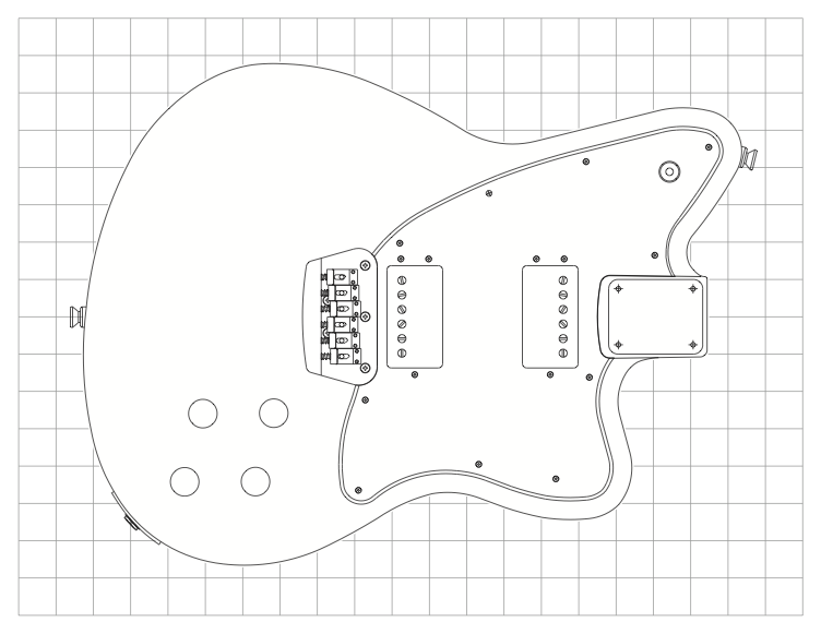 Fender Toronado Wiring Diagram