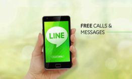 Mudahnya Cara Daftar LINE di Ponsel