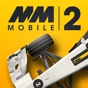 Motorsport Manager Mobile 2 apk mod