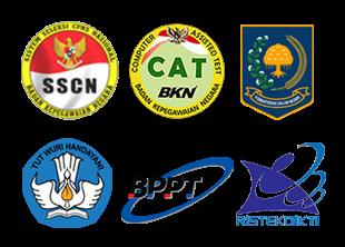CAT ASN (PNS DAN PPPK) TAHUN ANGGARAN 2019