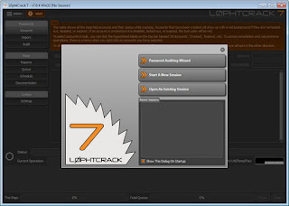 L0phtCrack Password Auditor 7.0.10 (x64) Full Version