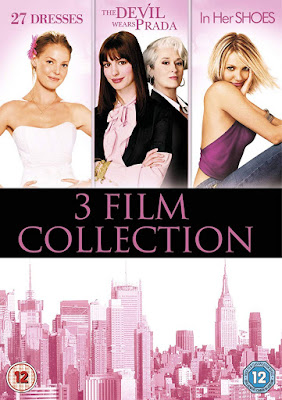 3 Great Actress movies Collection