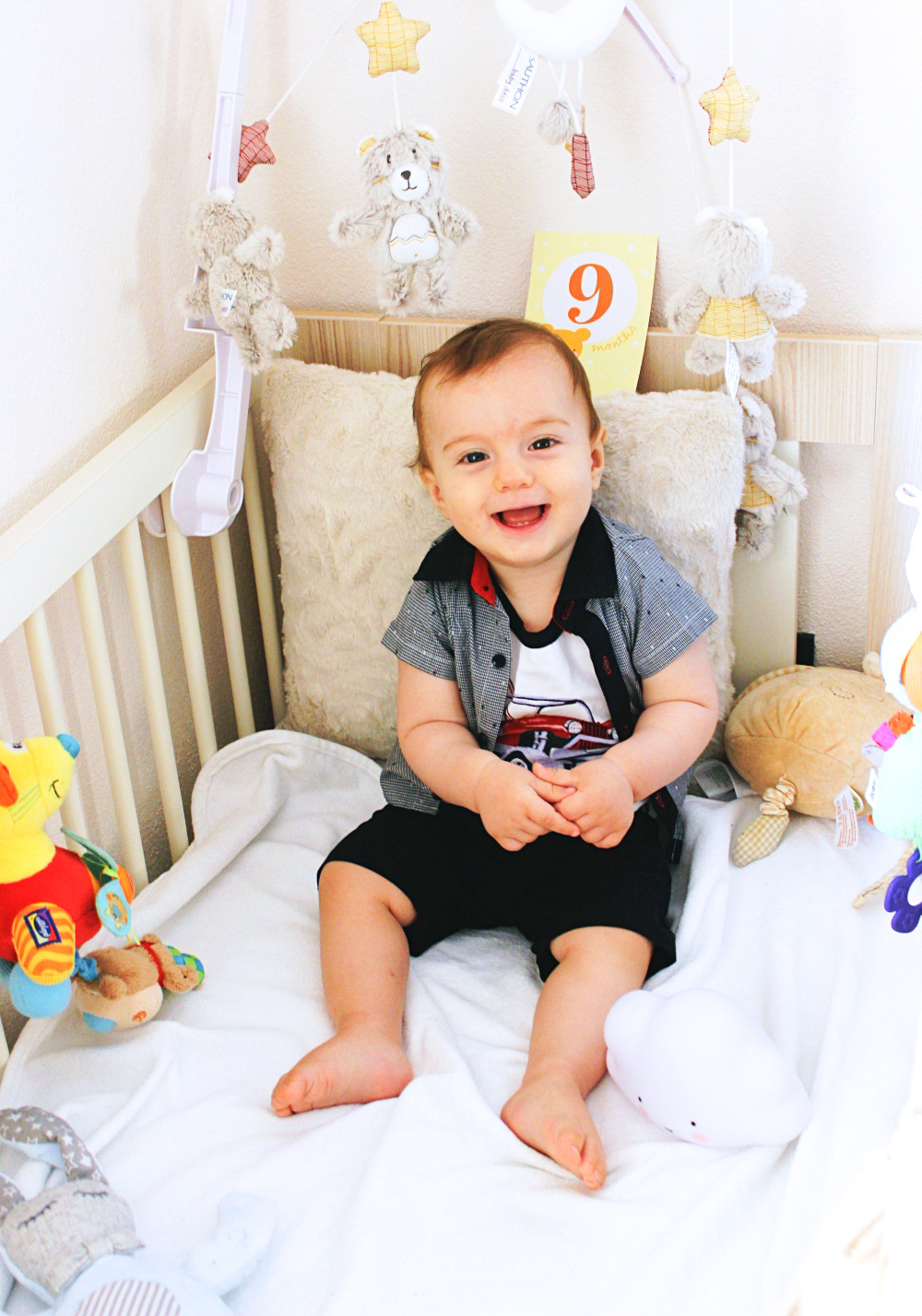 9 months old baby boy, 9 meseci stara beba, baby boy outfit ideas