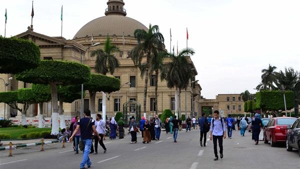 نتيجة كليات العلوم والاداب والاعلام والتربية والتجاره جامعة القاهرة الترم الاول 2019