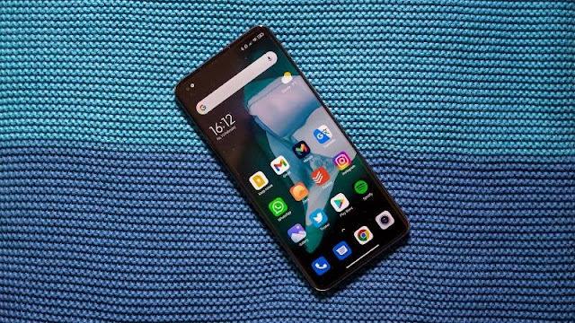 1. Xiaomi Mi 11