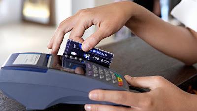 Cara Menggunakan Kartu Kredit