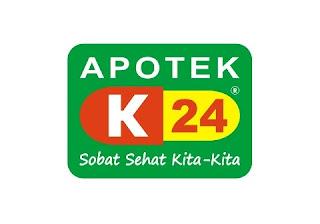 Lowongan Kerja Apotek K24